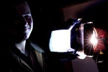 Image; Sunstar by Jeffrey Mundell