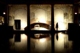 Image: Bath by Jeffrey Mundell