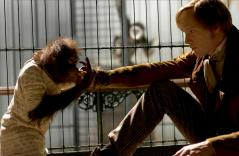"""Paul Bettany as Charles Darwin in """"Creation"""""""