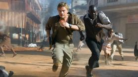 "Leonardo DiCaprio as Danny Archer in ""Blood Diamond"""
