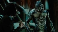"Doug Jones as Amphibian Man in ""The Shape of Water"""