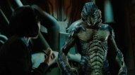 """Doug Jones as Amphibian Man in """"The Shape of Water"""""""