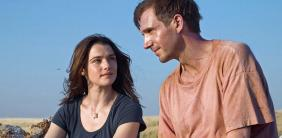 """Ralph Fiennes as Justin Quayle in """"The Constant Gardner"""""""