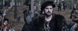 Image: Jeffrey Mundell as Henry VIII