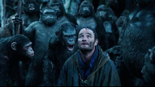 "Jason Clarke as Malcolm in ""Dawn of the Planet of the Apes"""